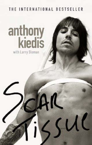 scar tissue book pictures how many for that scar tissue 2004 book review