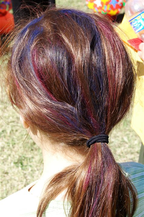 spray paint in hair file hair spray painting 6423 jpg wikimedia commons