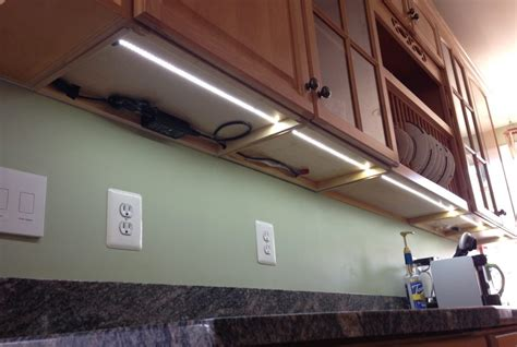 diy cabinet led lighting 18 amazing led lighting ideas for your next project