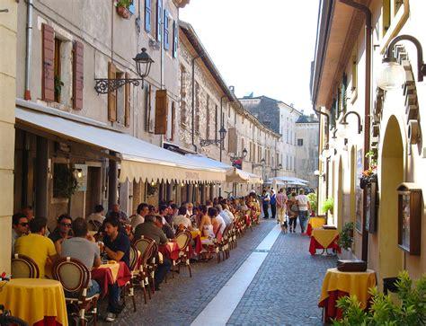 festival bardolino lake garda and the bardolino wine festival back road journal