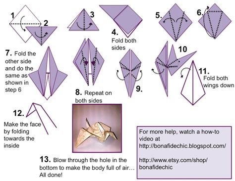 how to build an origami crane learn how to make a crane origami 2016