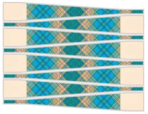 paper bead patterns artbyjean paper crafts how to make your own paper