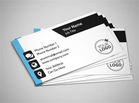 make personal business cards your personal fitness business card template mycreativeshop