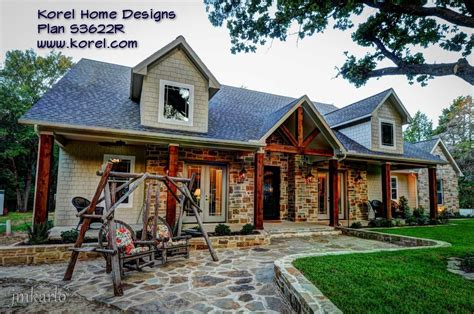 country home plans with photos country house plan s3622r house plans 700