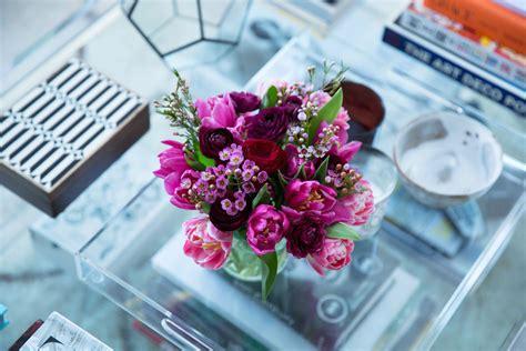 the power of flower arrangements flat 15 design