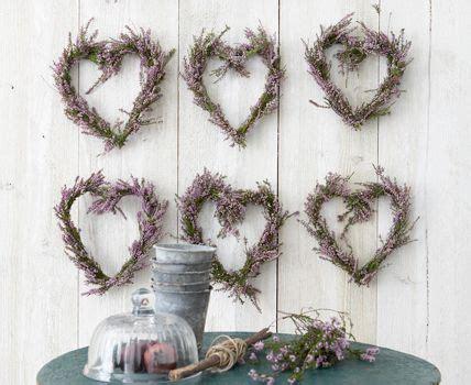 Blumen Im Frühling 5295 by Herbstkr 228 Nze Selber Machen Heidekraut Lavendel Und