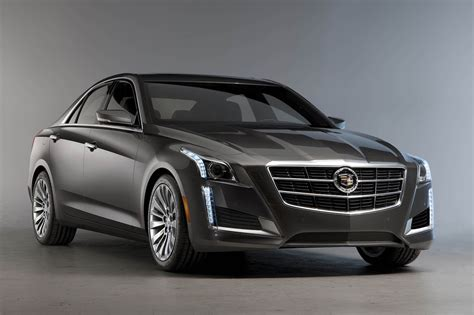 2014 Cadillac Cts V Specs by 2014 Cadillac Cts Reviews And Rating Motor Trend