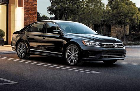 Volkswagen Accessories Passat by What Accessories Are Offered For The 2017 Volkswagen Passat