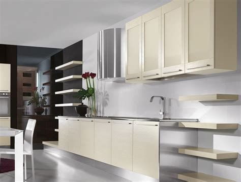 contemporary kitchen cabinets for a pictures of glass kitchen cabinets decobizz