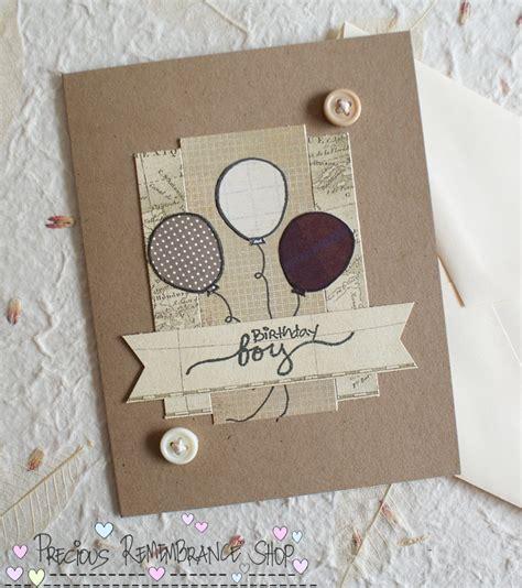 card tutorials on cardmaking tutorial birthday boy card