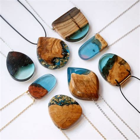 wooden jewellery 25 best ideas about wooden jewelry on wooden