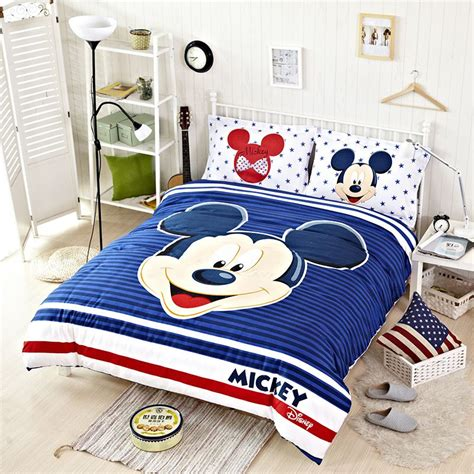 mickey mouse bed sets mickey mouse bed set disney mickey mouse classic bedding