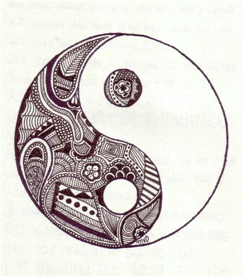 ying yang image 2041706 by marky on favim com