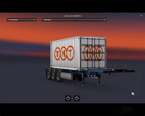 Modification Tnt 2016 by Ets2planet Truck Simulator 2 Mods Part 44