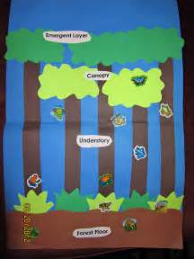 rainforest craft ideas for bits and bobs rainforest and writing unit