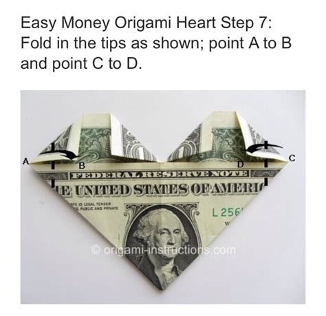simple dollar bill origami easy dollar bill origami trusper
