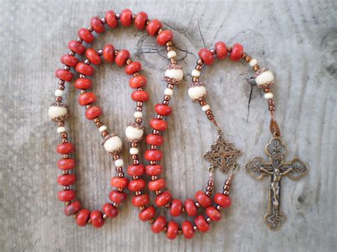 coral rosary collecting antique rosaries coral rosaries antique and modern