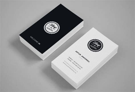 how to make the best business card 30 best business card design for your inspiration