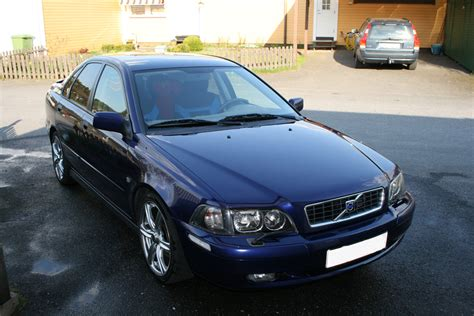 2003 S40 Volvo by 2003 Volvo S40 Pictures Cargurus