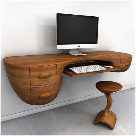 work desks for home office innovative desk designs for your work or home office