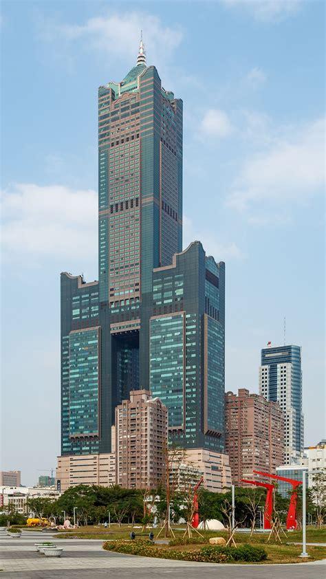 Design Engineer 85 sky tower wikipedia