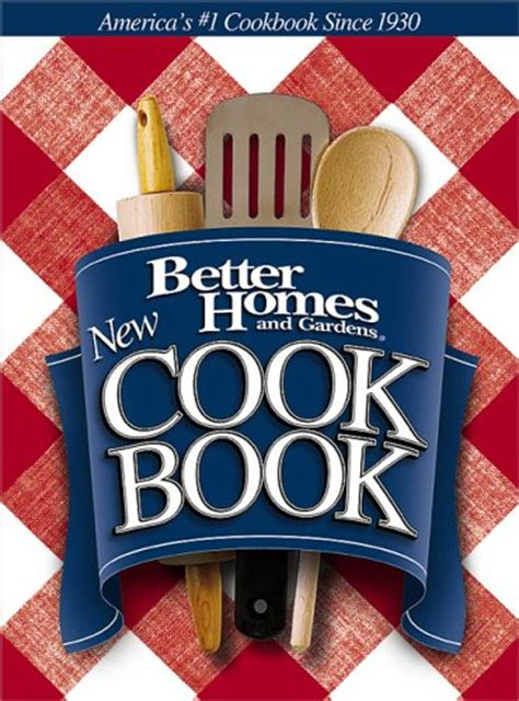 cook book pictures better homes and gardens new cook book by better homes and
