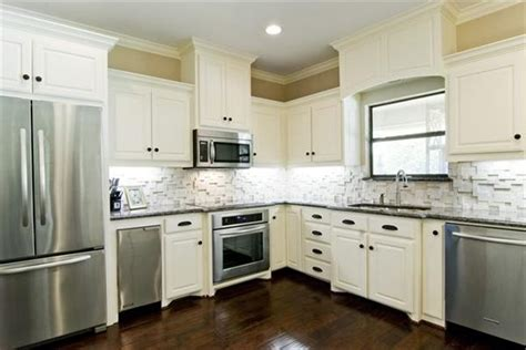 white kitchen backsplashes white cabinets backsplash ideas awesome to do kitchen