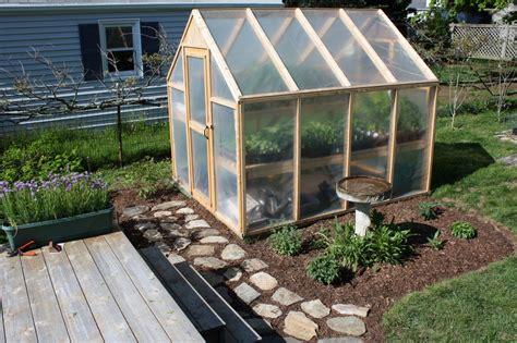 bepa s garden building a greenhouse