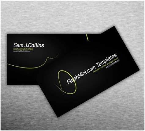 how to make business cards in photoshop 20 photoshop tutorials for designing business cards