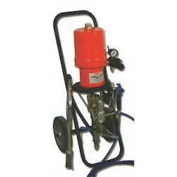 spray paint equipment airless spray painting equipment airless spray equipment