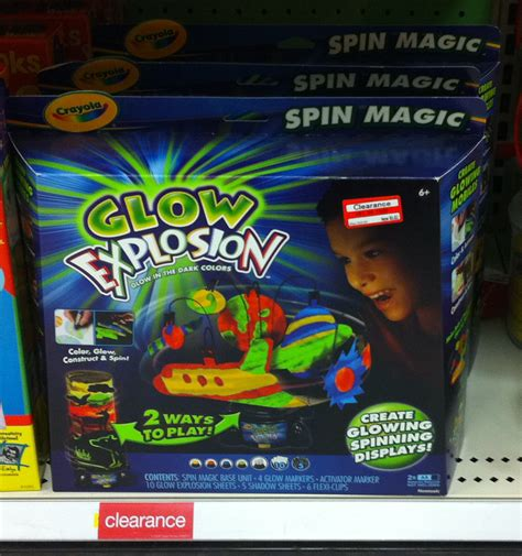 glow in the paint harga crayola glow explosion