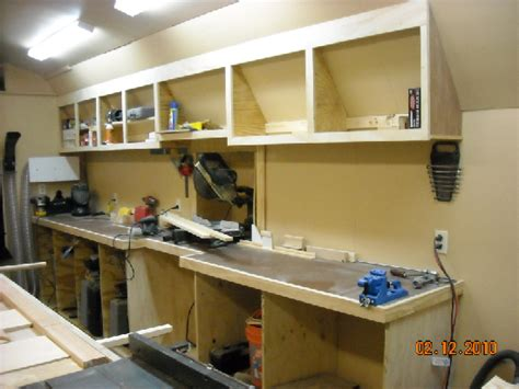 norm abrams kitchen cabinets cabinet folding work bench