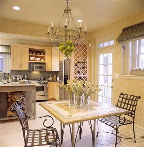 house kitchen decor tips on bringing tuscany to the kitchen with tuscan