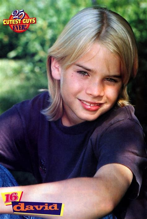 David Gallagher Picture Page David Gallagher Young
