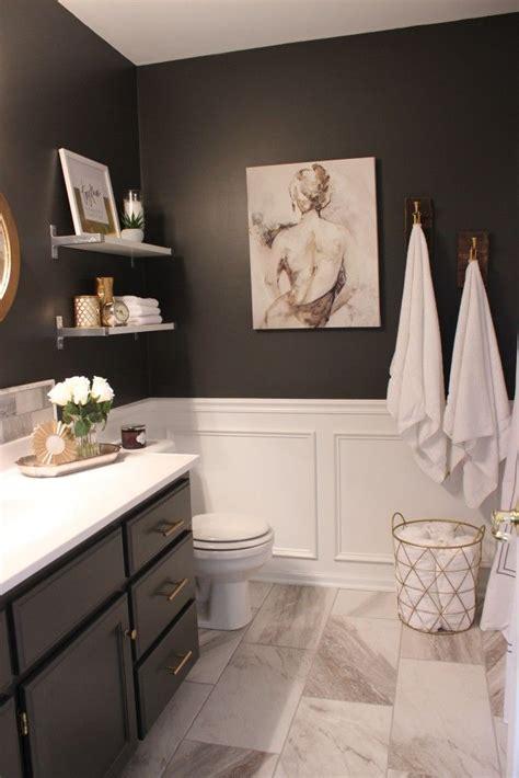 bathroom wall ideas decor best 25 bathroom vanity decor ideas on