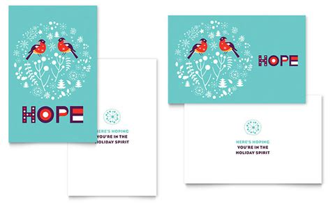card layouts greeting card template design