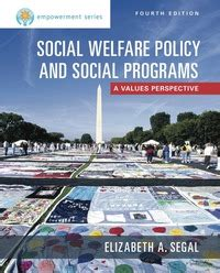 empowerment series social welfare policy and social programs empowerment series social welfare policy and social