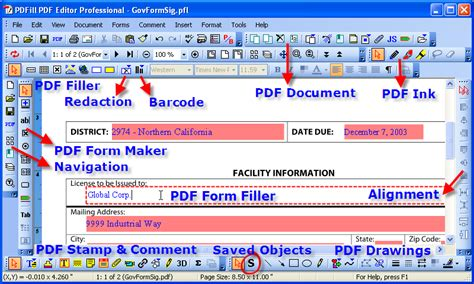 pdf with picture free pdfill free pdf editor free pdf tools and free pdf writer