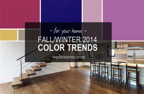 home design color trends 2014 fall winter 2014 color trends for your nyc kitchen and