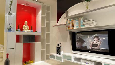 Bedroom Design altar cabinet
