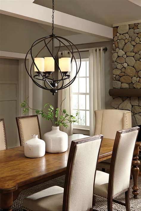 dining room table light best 25 dining room lighting ideas on dinning