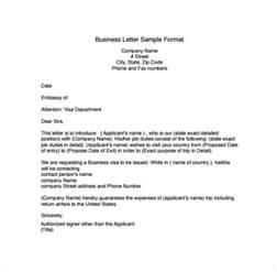 cover letter format salutation