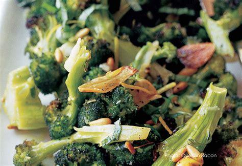 barefoot contessa roasted broccoli parmesan roasted broccoli from ina garten hammertown