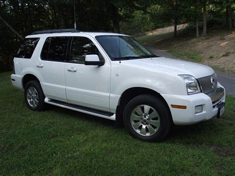 electric and cars manual 2006 mercury mountaineer electronic toll collection service manual 2006 mercury mountaineer removal find used 2006 mercury mountaineer premier
