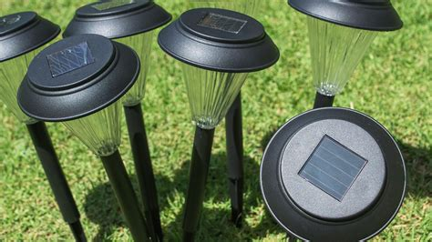 solar lights for how solar lights can light up your exterior save you