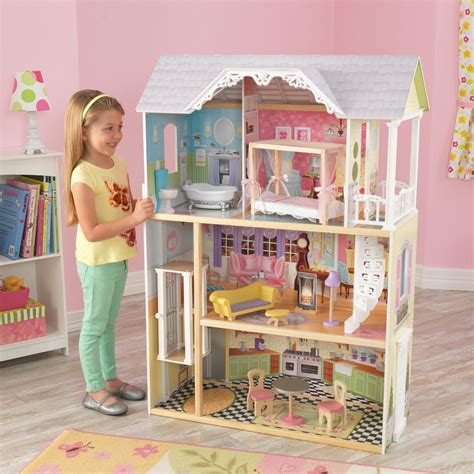 kid craft dolls kidkraft dollhouse review we absolutely it