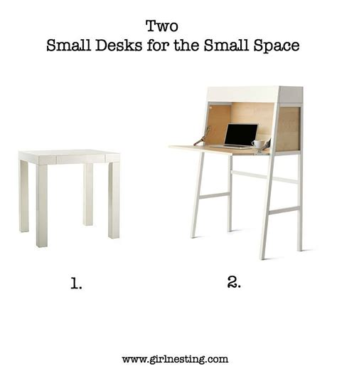 small desk solutions small home office solutions nesting