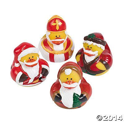 rubber st vintage vintage st nick rubber duckies rubber ducky