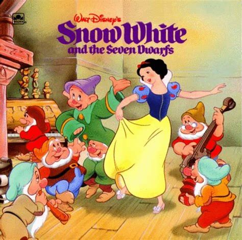 snow white picture book a of everything you snow white