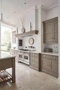gray and white kitchen 25 best ideas about white grey kitchens on